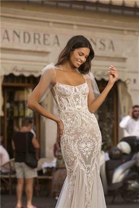 שמלות ערב שיפון