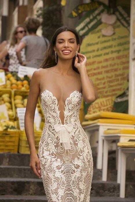 שמלות ערב בסגנון עדין