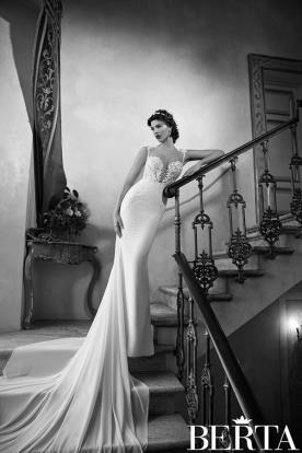 שמלת כלה מחוך הוט קוטור