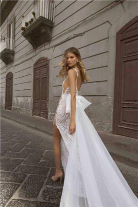 שמלות בגזרת בת הים