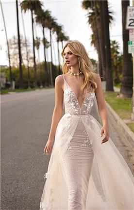 מעצבת שמלות כלה ברטה בלילטי