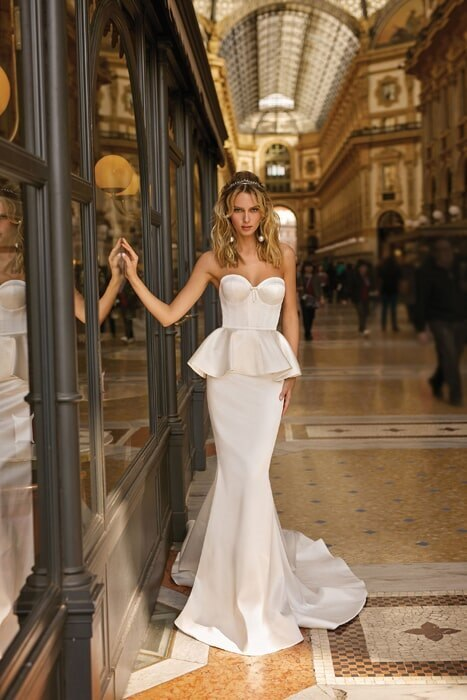 שמלות מקסי
