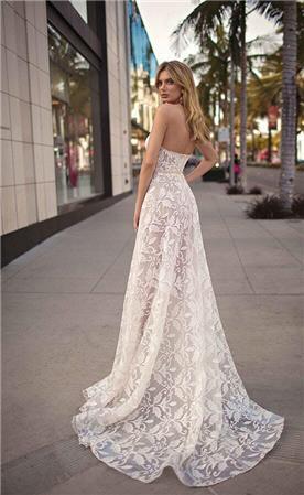 שמלות בהתאמה אישית