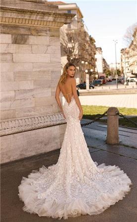 שמלות כלה עם פייטים