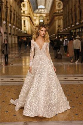 שמלות ערב עם טול