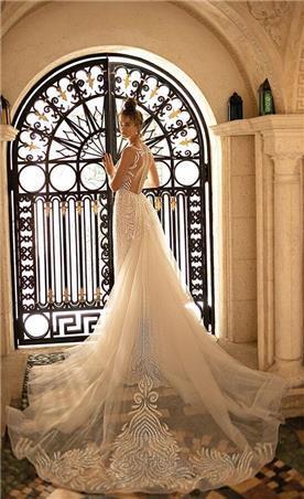 שמלת מחוך