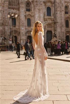 שמלות כלה בסגנון בוהו שיק