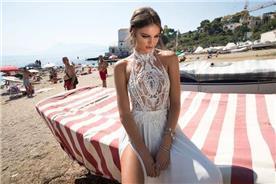 שמלה בעיצוב מיוחד