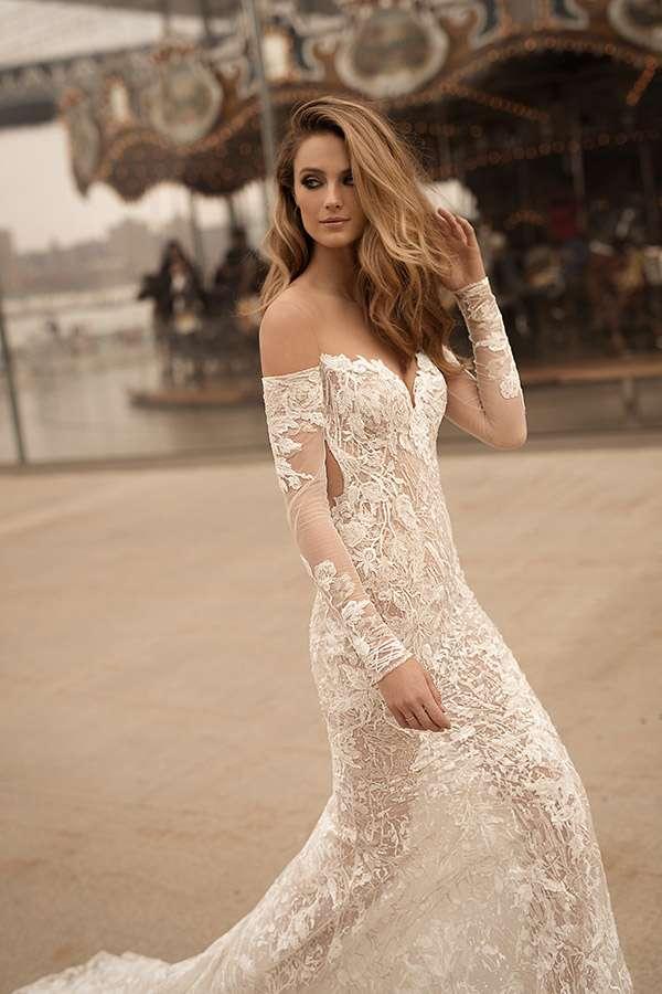 שמלות כלה בתפירה אישית