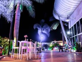אולם אירועים - אולמי סלבדור