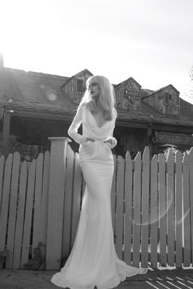 שמלת כלה עם כסים ורבידות