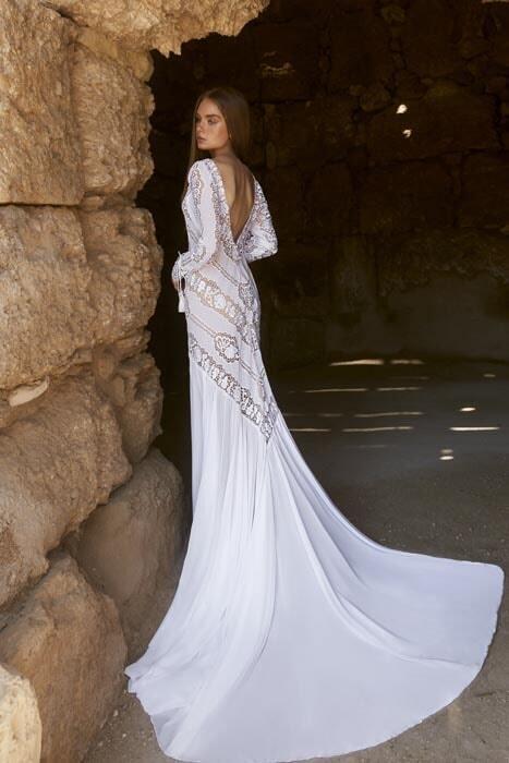 שמלות ערב בעבודת יד
