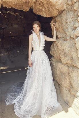 מעצבת שמלות ערב בתל אביב