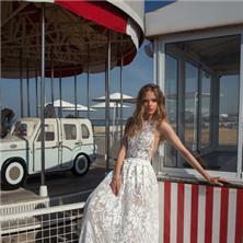 תמר פרץ - בית אופנה לשמלות כלה - 6