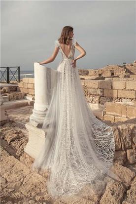שמלות בסגנון בוהו שיק