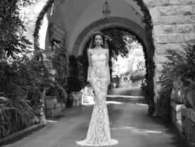 שמלת כלה - תמר פרץ - בית אופנה לשמלות כלה