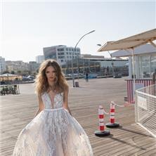 תמר פרץ - בית אופנה לשמלות כלה - 2