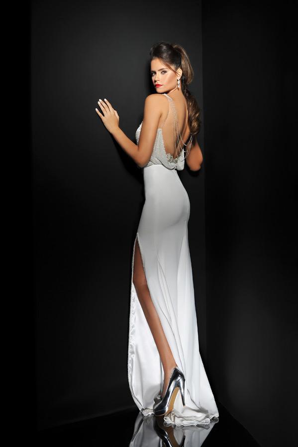 שמלת כלה קיצית