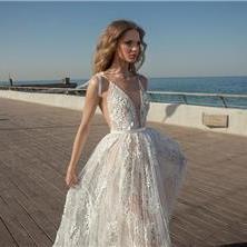 תמר פרץ - בית אופנה לשמלות כלה - 4