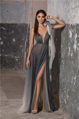שמלות משי
