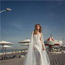 תמר פרץ - בית אופנה לשמלות כלה - 1