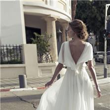 ואדים מרגולין - שמלות כלה - 9
