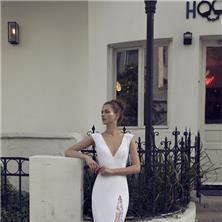ואדים מרגולין - שמלות כלה - 5