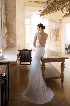 שמלת כלה קלאסית ללוק אידיאלי