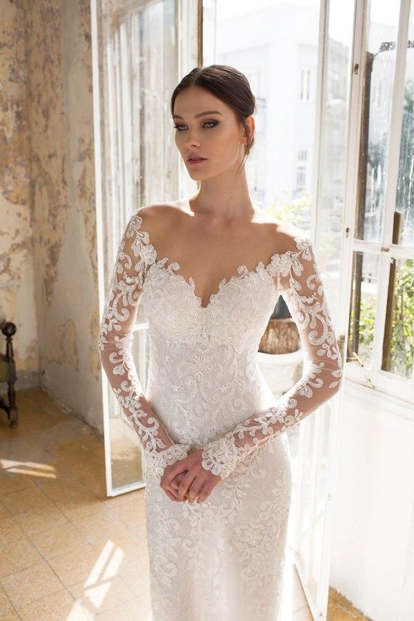 ואדים מרגולין - שמלות כלה - שמלות כלה - תמונה 2461447 - מתחתנים