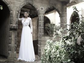 שמלת כלה - נטלי קוטור שמלות ערב וכלה