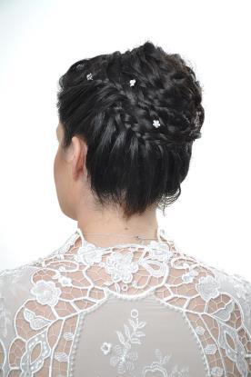 איפור כלות:  - רויטל טובול - אומנות השיער והאיפור