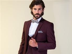 חליפת חתן - סאלינה  SALINA - חליפות חתן