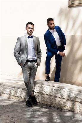חליפות לגבר - אופנת סאלינה רמת גן