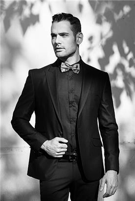 בגדי מעצבים לגברים