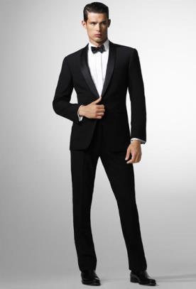 חליפת חתן בסגנון קלאסי