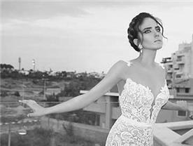 אסתר לוי עיצוב שמלות כלה וערב