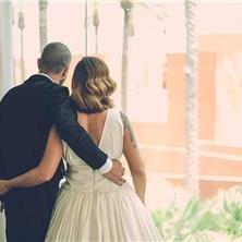 מתחם לחתונה