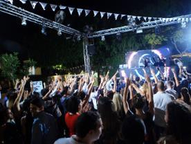 תקליטן - ZE DJ! - קבוצת מושיקו שטרן