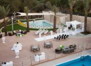 אירועים במלון יהודה