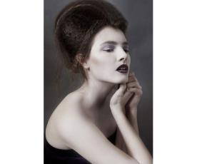 איפור ושיער ייחודיים לערב