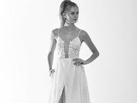 שמלת כלה - Tal Kedem bridal
