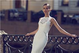 שמלות ערב בגזרת סטרפלס