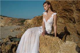 שמלות בגזרת סטרפלס