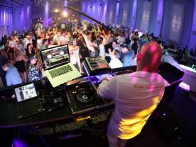 תקליטן - Yohan Dj's - יוהן די ג'י החברה למסיבות חתונה