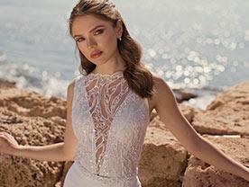 שמלת כלה - ZOE - זואי