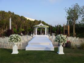 גן אירועים - טרה קיסריה Terra