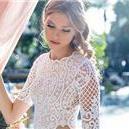 שמלת כלה - סטודיו סלין