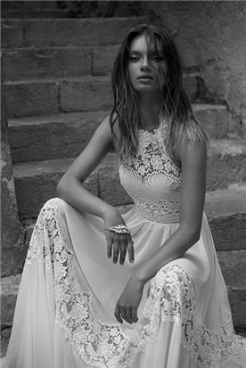 ג'ולי וינו – מעצבת שמלות כלה בינלאומית