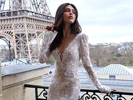 שמלת כלה - ג'ולי וינו