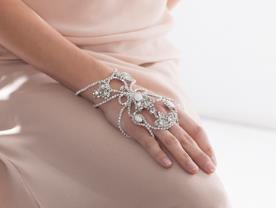 טבעת אירוסין - סטודיו קרן וולף